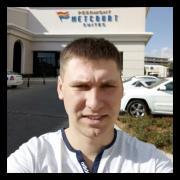 Ремонт автооптики в Хабаровске, Виктор, 30 лет