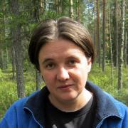 Ирина Орлова, г. Москва