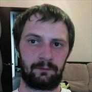 Ремонт телевизоров в Новосибирске, Сергей, 36 лет