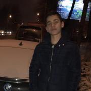 Ведение канала на YouTube, Дмитрий, 21 год