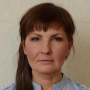 Юлия Бадимина