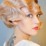 Осветление волос, Марина, 37 лет