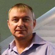 Ремонт авто в Челябинске, Роман, 46 лет