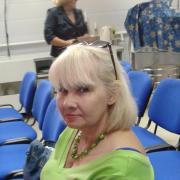 Няни-сопровождающие, Галина, 65 лет