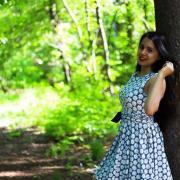 Услуги глажки в Хабаровске, Анастасия, 21 год