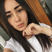 Обучение вождению автомобиля в Волгограде, Ирина, 23 года