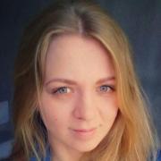 Обучение иностранным языкам в Владивостоке, Ольга, 28 лет