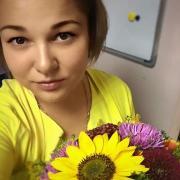 Детский маникюр, Евгения, 31 год