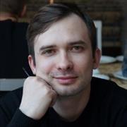 Ремонт блока питания компьютера, Олег, 39 лет