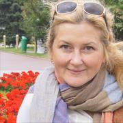 Доставка корма для собак - Подольск, Виктория, 54 года