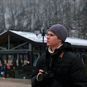 Доставка тонеров, Алексей, 29 лет