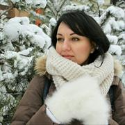 Домашний персонал в Владивостоке, Диана, 36 лет
