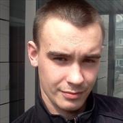 Доставка еды из ресторанов в Зеленограде, Сергей, 33 года