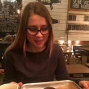 Обучение персонала в компании в Новосибирске, Екатерина, 24 года