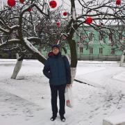 Доставка из магазина Leroy Merlin - Курьяново, Игорь, 51 год