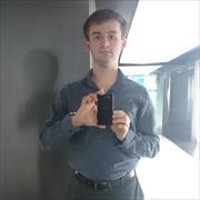 Доставка картошка фри на дом - Стрешнево, Андрей, 32 года