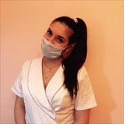 Эпиляция, Виолетта, 26 лет
