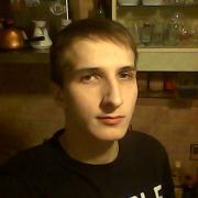 Доставка продуктов из Ленты - Бунинская аллея, Иван, 23 года