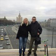 Удаление запаха в Самаре, Сергей, 45 лет