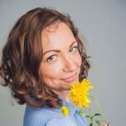 Ведение социальных сетей, Елена, 30 лет