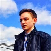 Юристы по трудовым спорам в Хабаровске, Алексей, 23 года