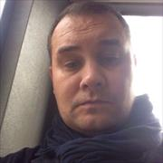 Установка сигнализации Пандора, Сергей, 39 лет