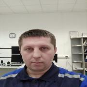 Установка кондиционеров в Ярославле, Александр, 36 лет