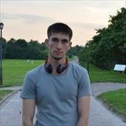 Лазерная резка фанеры, Семён, 33 года