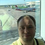 Сварка полуавтоматом, Андрей, 32 года