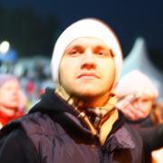 Алексей Букин