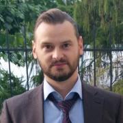Адвокаты у метро Лубянка, Александр, 40 лет