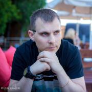 Фотосессия с ребенком в студии - Битца, Олег, 33 года
