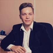 Юристы по семейным делам в Барнауле, Егор, 29 лет