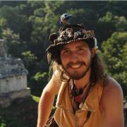 Съёмка с квадрокоптера в Томске, Константин, 39 лет