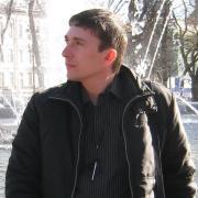 Михаил Сокoлов