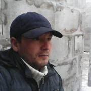Услуги плиточника в Оренбурге, Владимир, 38 лет