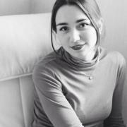 Подготовка кDELE, Алина, 28 лет