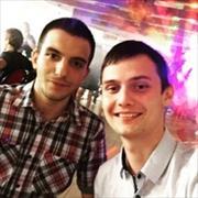 Цена укладки тротуарной плитки в Астрахани, Александр, 26 лет