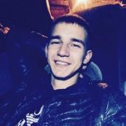 Домашний персонал в Красноярске, Виталий, 24 года