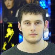 Доставка продуктов из магазина Зеленый Перекресток - Фонвизинская, Дмитрий, 29 лет