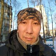 Реставрация зданий, Алимардон, 38 лет