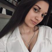 Обучение имиджелогии в Хабаровске, Людмила, 22 года