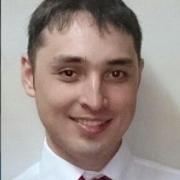 Ремонт IWatch в Ижевске, Алексей, 32 года