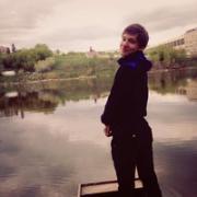 Оцифровка печатных изданий в Челябинске, Данил, 22 года