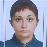 Договор на автомобиль в лизинг, Татьяна, 35 лет
