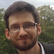 Репетитор по домашнему заданию, Олег, 40 лет