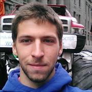 Доставка еды в Лобне, Александр, 25 лет