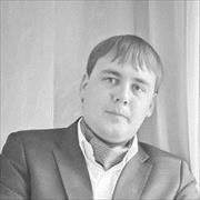 Адвокаты в Старой Купавне, Павел, 35 лет