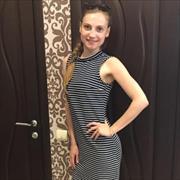 Доставка банкетных блюд на дом в Солнечногорске, Екатерина, 29 лет