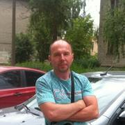 Кузовной ремонт в Нижнем Новгороде, Алексей, 46 лет